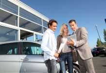 Car Dealerships in New York