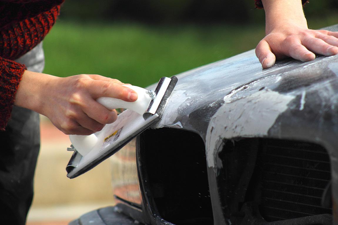 Dallas Auto Body Repair