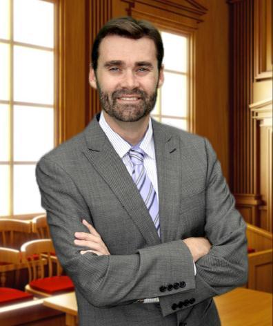 Erik Steven Johnson