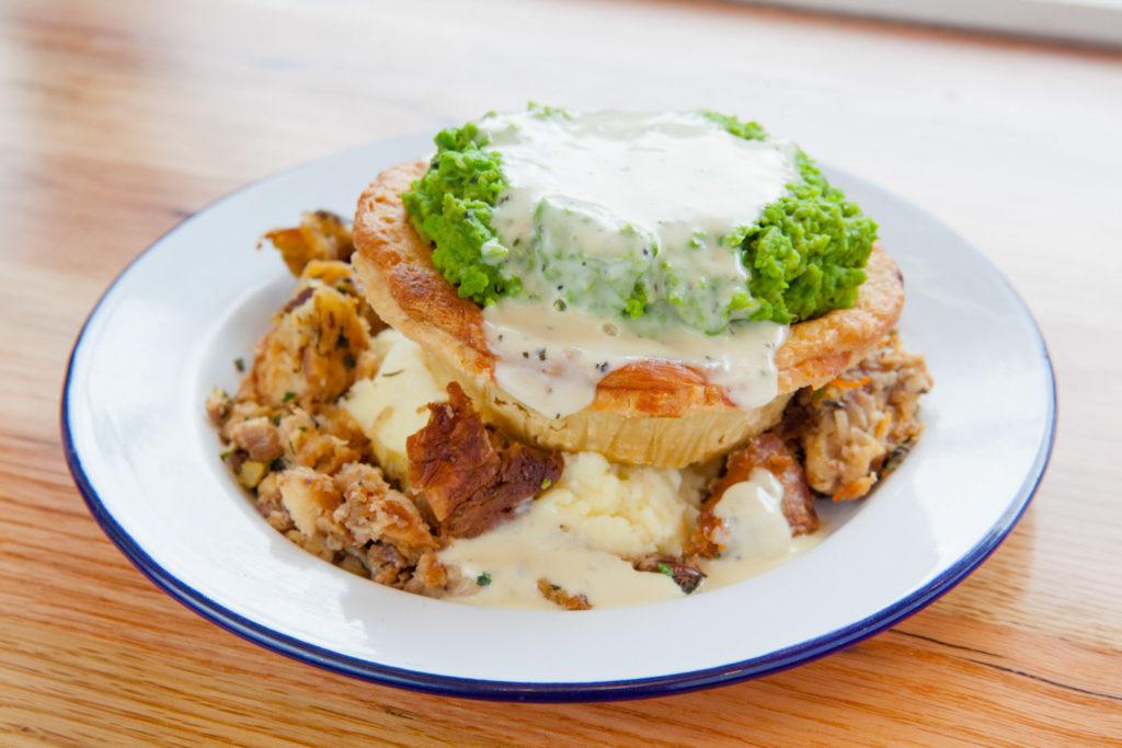 Fork-in Aussie Pies®