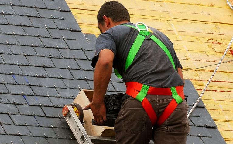 Greene Roofing