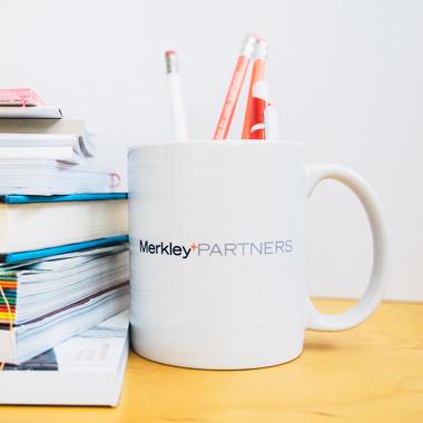 Merkley+Partners