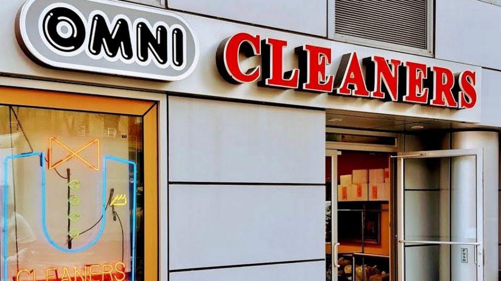 Omni Dry Cleaners