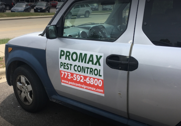 Promax Pest Management, Inc.