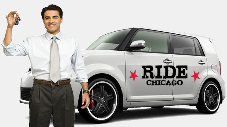 Ride Chicago Driving School