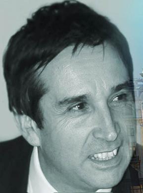 Simon Jacobs