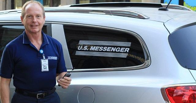U.S. Messenger & Logistics, Inc.