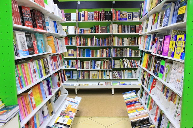 5 Best Bookstores in Los Angeles