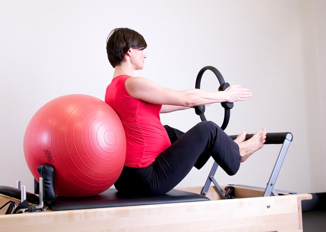 5 Best Pilates Studios in Chicago