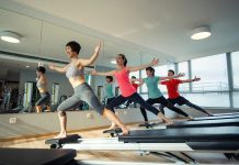 5 Best Pilates Studios in Dallas