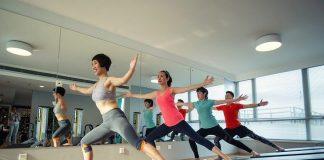 5 Best Pilates Studios in Dallas