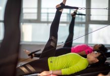 5 Best Pilates Studios in San Jose