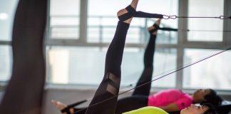 5 Best Pilates Studios in San Jose
