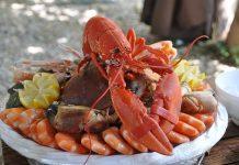 5 Best Seafood Restaurants in Chicago