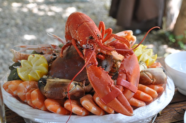 5 Best Seafood Restaurants in Chicago