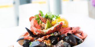 5 Best Seafood Restaurants in Los Angeles