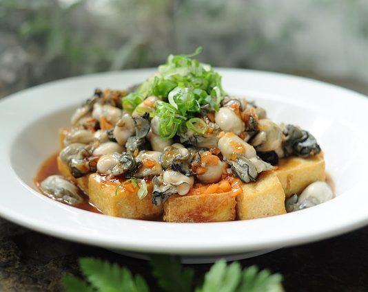 5 Best Seafood Restaurants in New York
