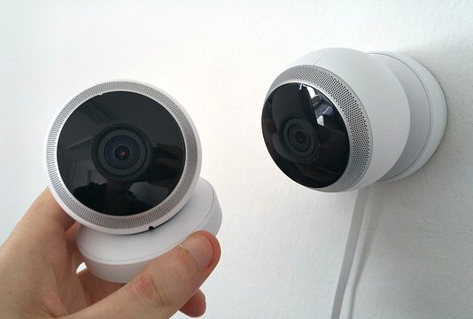 5 Best Security Systems in Dallas
