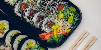5 Best Sushi Restaurants in Chicago