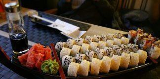 5 Best Sushi Restaurants in Los Angeles