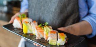 5 Best Sushi Restaurants in New York