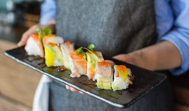 5 Best Sushi Restaurants in New York