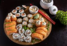 5 Best Sushi Restaurants in San Jose