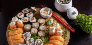 5 Best Sushi Restaurants in San Jose