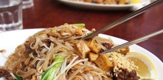 5 Best Thai Restaurants in Dallas