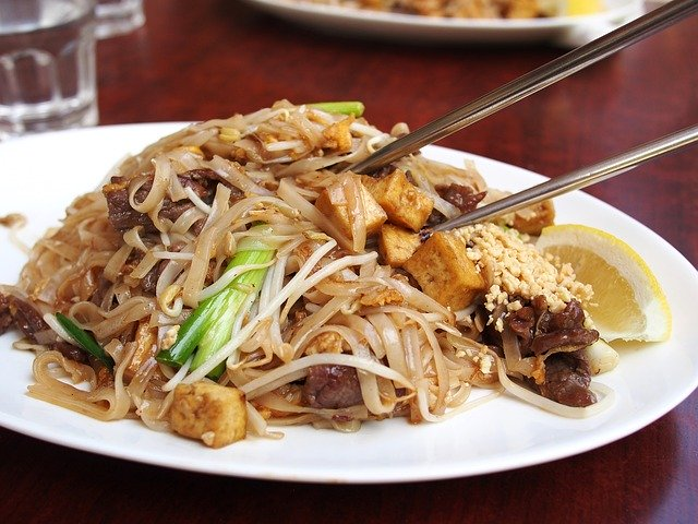 5 Best Thai Restaurants in Dallas
