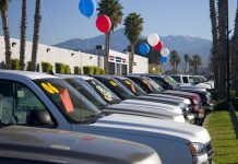 5 Best Used Car Dealers in Los Angeles