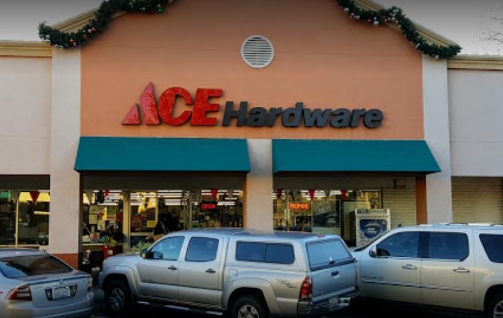 Almaden Ace Hardware