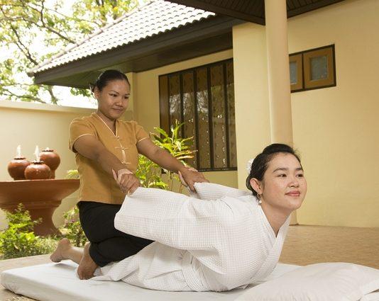 Best Thai Massage in Los Angeles