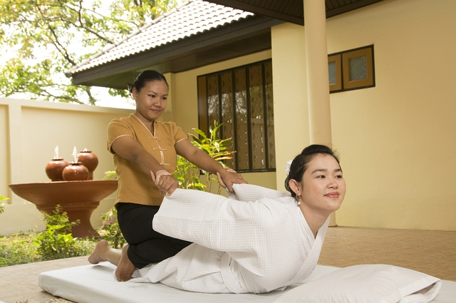 Best Thai Massage in Los Angeles