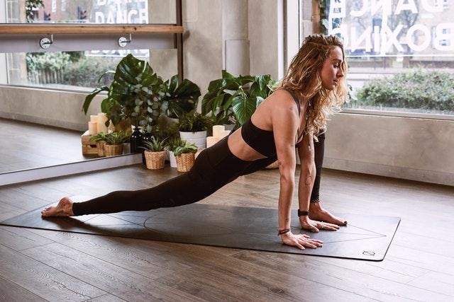 Best Yoga Studios in Dallas