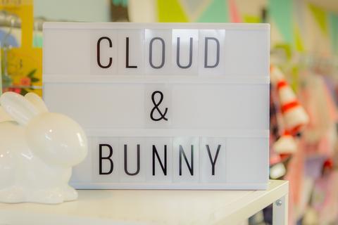 Cloud & Bunny