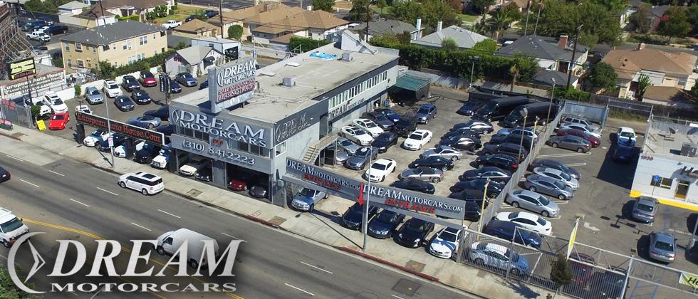 Dream Motor Cars, Inc.