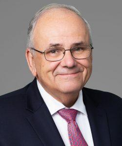 Henry Pitman
