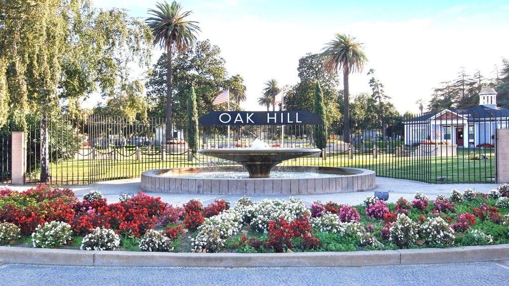 Oak Hill Funeral Home & Memorial Park