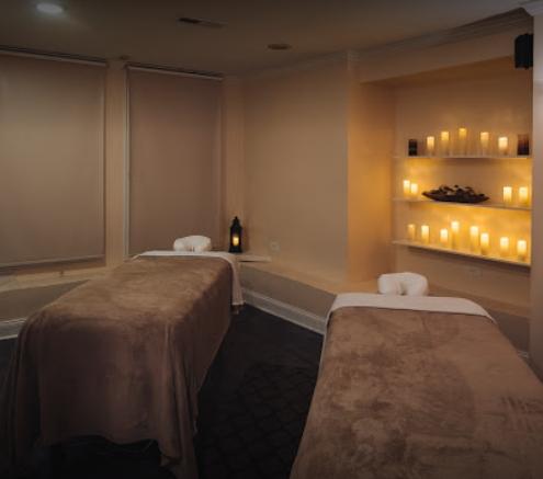 Pause Massage