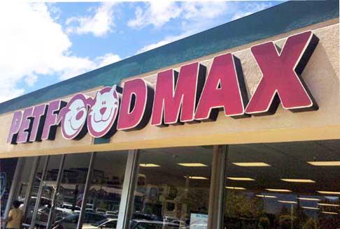 Pet Food Max