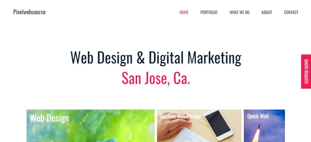 5 Best Web Designers In San Jose Top Rated Web Designers