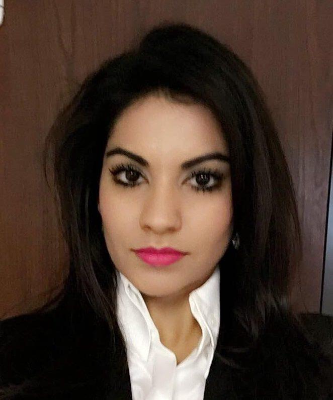Saira Fatah