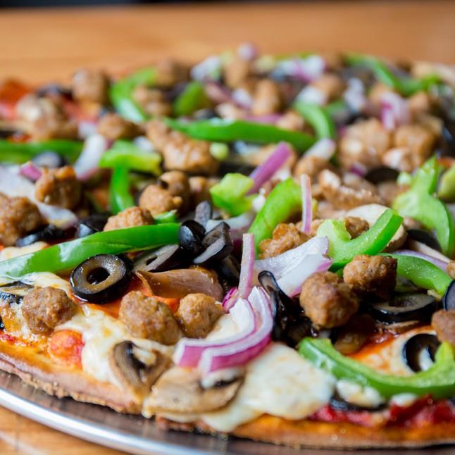 Sammy G's Pizzeria