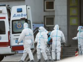 USA: first case of Wuhan coronavirus confirmed