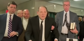 Harvey Weinstein face LA charges amid trial in NYC