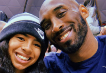 Kobe Bryant entrusted his legacy to daughter Gigi before they died