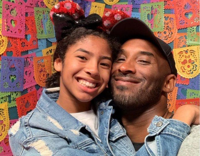 "Kobe Bryant wanted ""Mambacita"" trademark for daughter Gianna before they died"