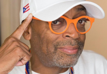 Spike Lee reacts to being Cannes Film Festival Jury's first ever black president