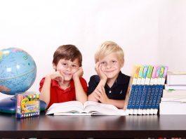 5 Best Child Care Centres in Dallas